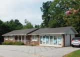Auction of Lender Owned 1,840±SF Office on .35 Acres in Snellville, GA