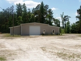 Auction of Lender Owned 2,336±SF Vinyl Sided Bldg Zoned FA on .75 Acres in Loris, SC