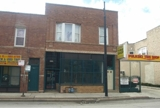 Auction of Lender Owned 2,500±SF Mixed Use Bldg with 2+ Units on Corner Lot in Chicago, IL