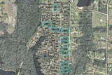 Auction of Lender Owned 11 Residential Lots Selling Together in Carriere, MS