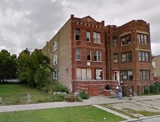 Auction of Lender Owned 6,100±SF 3 Story Vacant Boarded Apt Bldg in Chicago, IL