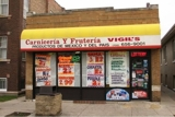 Auction of Lender Owned 1,800±SF Occupied with Grocery Store on .08 Acre Lot in Cicero, IL