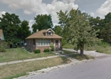 Auction of 994±SF 2 BR/ 1 BA Home on .36 Acres in Gary, IN