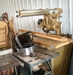 several Craftman saws: