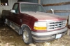 1995 Ford F150: