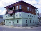 Auction of Lender Owned 6 Unit Apartment Building in Bridgeport, CT