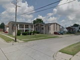 Auction of Lender Owned 2 Apartment Bldgs on 0.28 Acres in Melvindale, MI