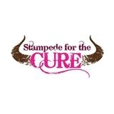 Stampede for the CURE