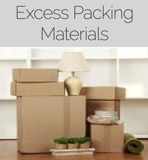 Excess Packing Materials Online Auction MD