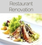 EXTENDED Restaurant Renovation Online Auction Va