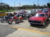 Classic & Muscle Cars, Motorcycles & Boats