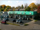 Auction of Lender Owned 8,274±SF Available 6 Unit Strip Center on .44 Acres in Milwaukee, WI