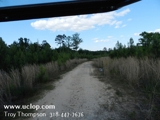 759+ acres of Hunting Property For Sale in Jeff Davis Parish