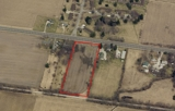 ABSOLUTE AUCTION - 4.70-ACRE PRIME DEVELOPMENT TRACT