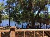 2BR/2BA Home on the Suwannee River