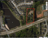 Prime Raleigh Multi-Family Development Property