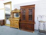 Antiques, Furniture, Primatives & Collectibles!