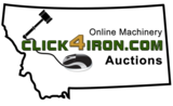 Court Ordered Farm Equipment Auction