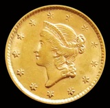 PRIVATE COIN COLLECTION AUCTION; GOLD COINS, KEY DATE MORGAN SILVER CC DOLLARS,  GOLD BARS IGR & MUCH MORE!