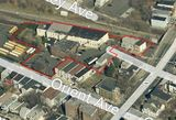 1.9+ ACRE MIXED-USE COMPLEX: OFFICE, INDUSTRIAL & RESIDENTIAL