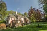 3,400+ SQ FT NORMANDY TUDOR HOME