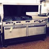All Restaurant & Related Equipment from Maddy's Restaurant