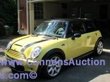 Mini Cooper Firearms Gold Coins Estate Auction