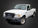 PRIVATE ASSET AUCTION; A WELL KEPT 2010 FORD RANGER XL SUPERCAB 2WD PICKUP TRUCK, RUNS LIKE NEW!