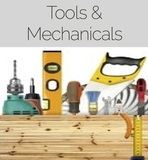 Tools and Mechanicals Online Auction Va