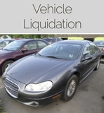 Business Liquidation of Excess Vehicles Online Auction Md