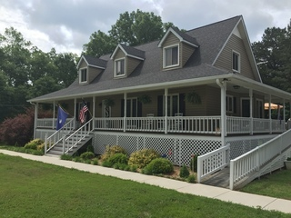Very Nice 2 Story Home J L Todd Auctions