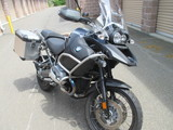 2013 BMW R1200 GS Motorcycle