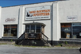 Liquidation of Sand Mountain Outfitters