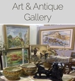 INSPECT FRIDAY wholesale Art & Antique Gallery Online Auction Chantilly Va