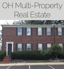 Closed and Sold Ohio Multi-Property Real Estate Auction w
