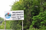 Wilderness Lake Chalet Cabins