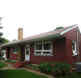 2 Bedroom 1 Bath Ranch Home, Attached Garage, Large Lot