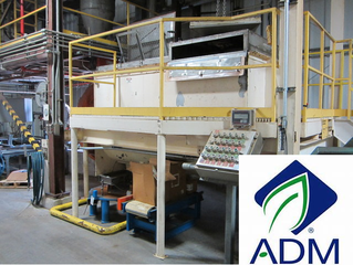 Available Now!- Surplus Equipment from the Ongoing Operations of ADM