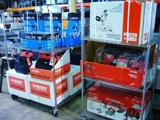 Brand New Boxed Tools, Equipment & Supplies