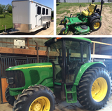 Farm Machinery & Household