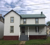 3 BR/1.5 BA HOME w/COMMERCIAL ZONING at ABSOLUTE AUCTION