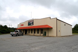 4000+/- Sq. Ft. Building at a Lighted Intersection - Spartanburg SC