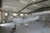For Sale - Aircraft Refurbishing Facility