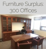 Office Relocation Online Auction Wahington DC