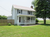 2BR, 1BA, 1,500±sf 2-Story House on .59± Acres