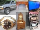 ESTATE AUCTION - Online Auction