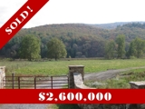 1,800 Acres in 5 Tracts, Highland County, VA