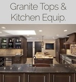 Granite Tops and Kitchen Equipment Online Auction Chantilly Va