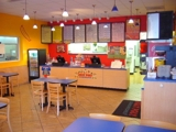 Roly Poly Sandwich Shop -