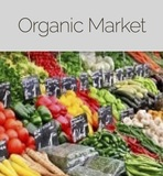 CLOSING TUESDAY Organic Market Online Auction Washington DC